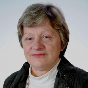 Dr. Magdalene Westendorff