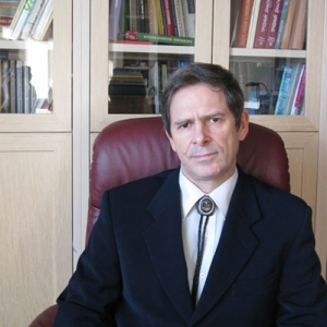 Prof. Dr. Oleg Kamenev